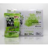 130g(錫袋)ORIHIRO蒟蒻者喱。青提味