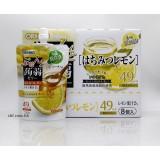 130g(錫袋)ORIHIRO蒟蒻者喱。蜂蜜檸檬味