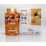 130g(錫袋)ORIHIRO蒟蒻者喱。沙冰香橙味