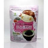 (6包裝)50gKids&Mon調味紫菜。小魚蝦乾