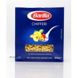 500g(盒裝)Barilla。通粉