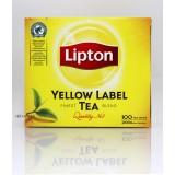 (100片)Lipton茶包。紅茶
