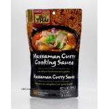 250mlRealThai泰式即煮醬。瑪莎曼咖喱