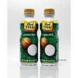 250ml(樽裝)RealThai。CoconutMilk(椰醬)