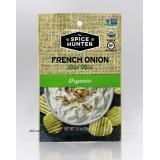 SpiceHunter。有機法國洋蔥混合醬