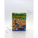 (盒裝)愉快動物餅-紫菜