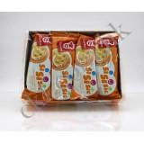 (8包裝)嘉頓時時食夾心餅-芝士