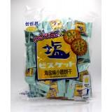 248gTTS海鹽味小圓餅