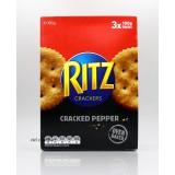 300g(盒裝)RITZ.CrackedPepper胡椒餅