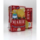 (盒裝)森永曲奇。瑪麗餅