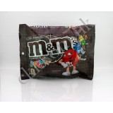 (袋裝)迷你M&M's朱古力-牛奶