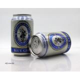330ml藍妹啤酒