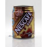 250mLNesCafe雀巢咖啡。香滑