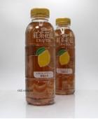 500mlGrafTea紅茶花伝。檸檬红茶