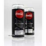 330ml(高罐)可樂啡BatchBlends。朱古力味