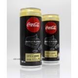 330ml(高罐)可樂啡BatchBlends。焦糖味
