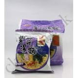 *食用日期13/9/2021*90g四洲湯麵-紫菜湯麵5包庄