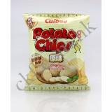 55g(24裝)卡樂B薯片。原味
