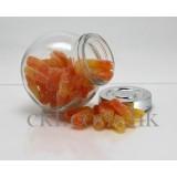 1.5kg袋庒橡皮糖-超酸橙檸樽