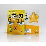 25g味覺糖Shigekix.Super。檸檬味